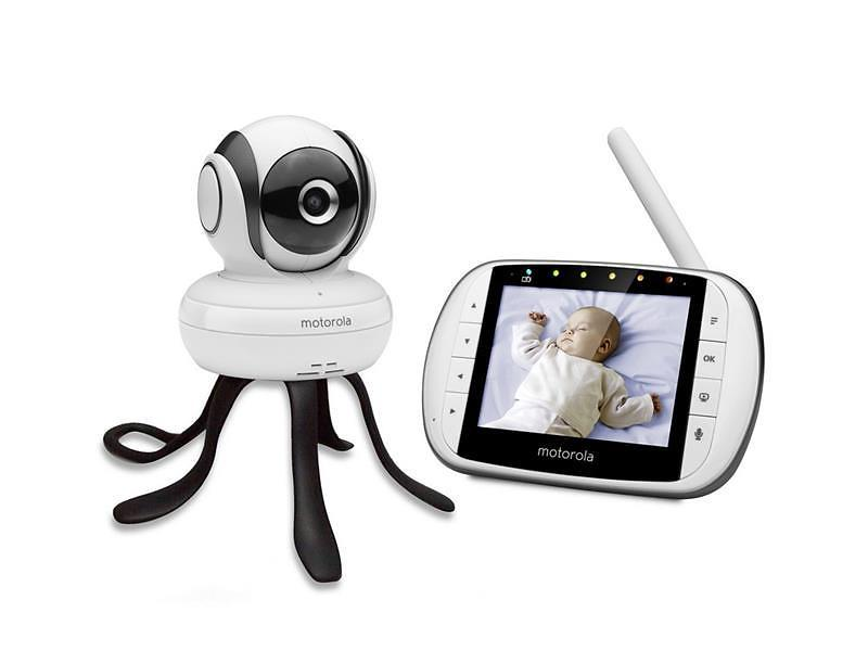 best deals on motorola mbp36s baby monitor compare prices on pricespy. Black Bedroom Furniture Sets. Home Design Ideas