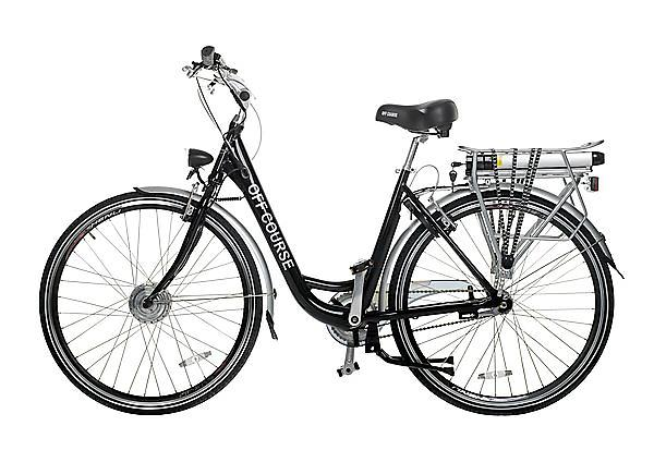 el sykkel clas ohlson test