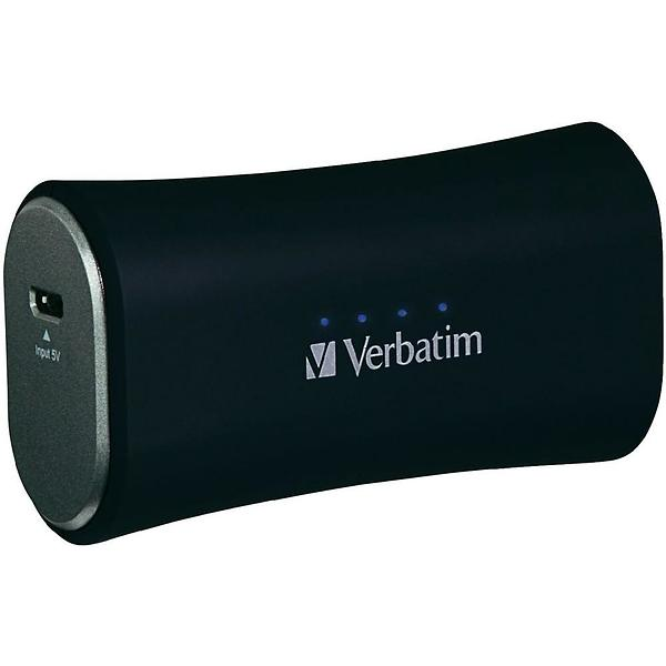 Verbatim Portable Power Pack 2200mAh