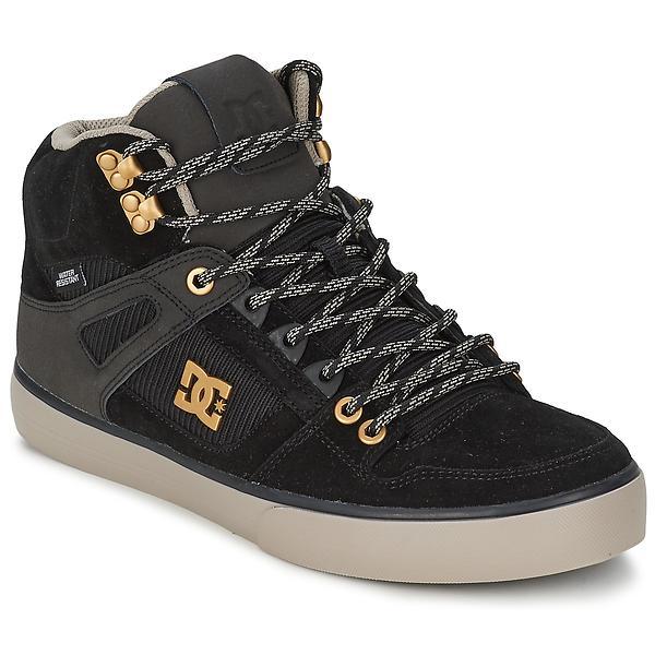 DC Shoes Spartan Wc Wr Hi (Uomo)