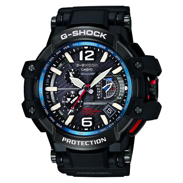 historique de prix de casio g shock gpw 1000 1a montre trouver le meilleur prix. Black Bedroom Furniture Sets. Home Design Ideas