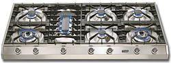 Ilve HP1265-7D (Inox)