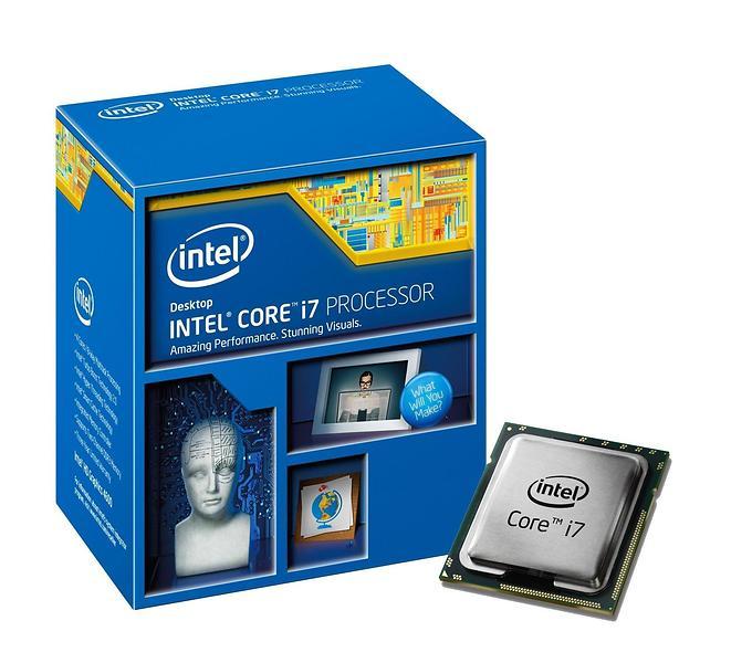 Intel Core i7 3770 3.4GHz 8M 5.0GT/s LGA 1155 SR0PK CPU Desktop ...