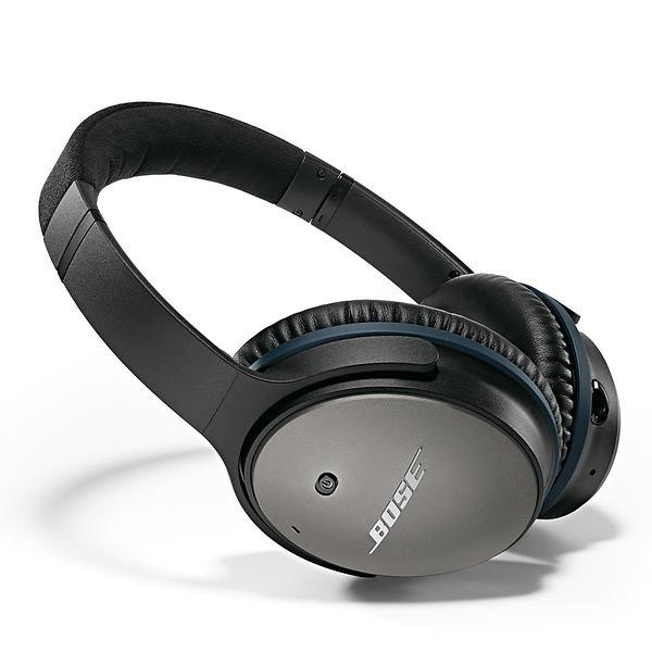 Bose QuietComfort 25 for Apple Devices Auricolari al miglior prezzo -  Confronta subito le offerte su Pagomeno 36078075b351