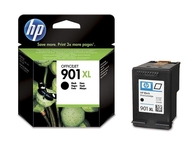 HP 901XL (Nero)
