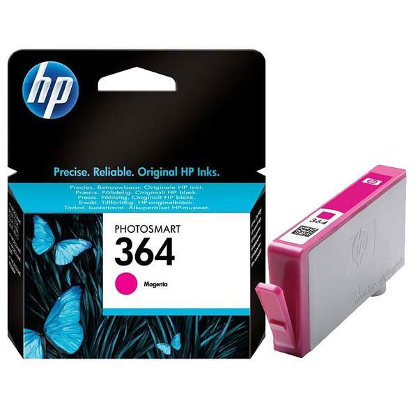HP 364 (Magenta)