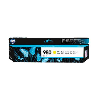 HP 980 (Giallo)