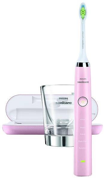 Philips Sonicare DiamondClean HX9362