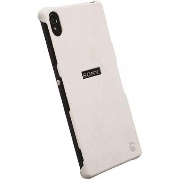 Krusell Malmö TextureCover for Sony Xperia Z3 Compact