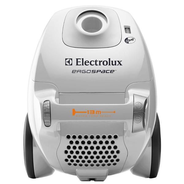 electrolux damsugare