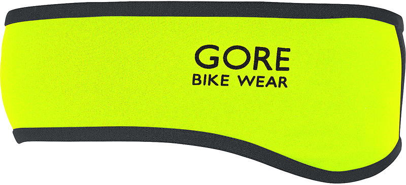 Gore Bike Wear Universal WP Soft Shell Headband