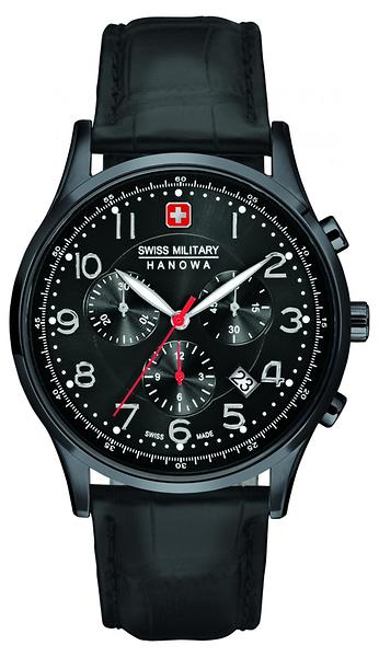 также часы swiss military hanowa 6 4187 представители земной стихии