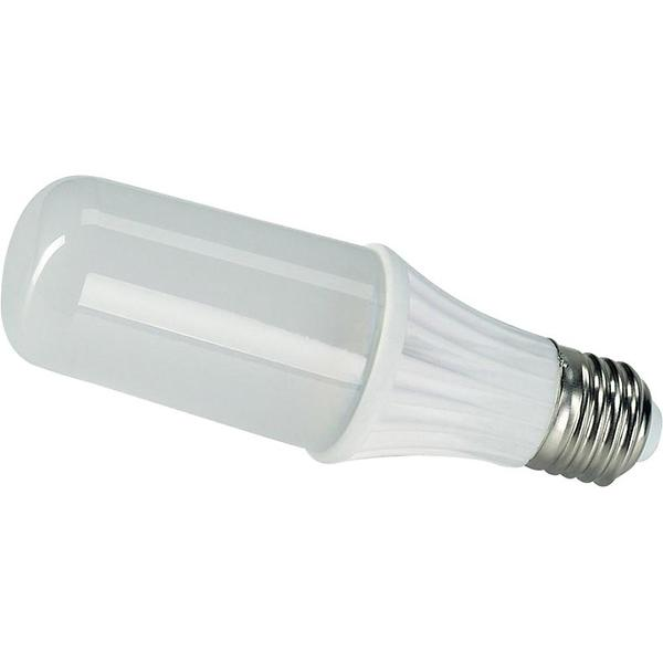 SLV Tube SMD LED 330lm 3000K E27 4,7W