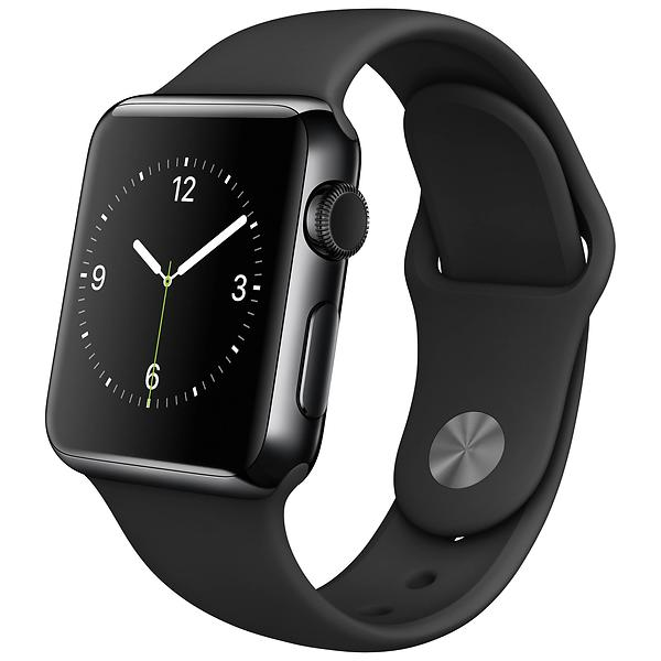 Apple Watch 38mm with Sport Band