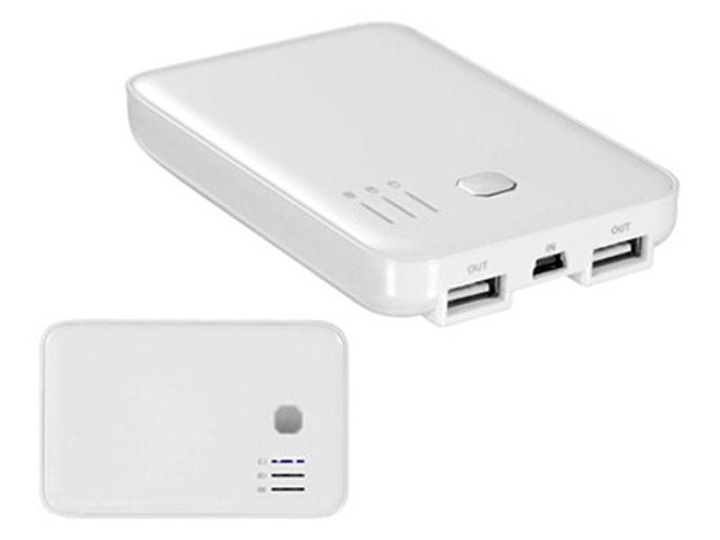 Goobay USB Powerbank 5000mAh (43262)