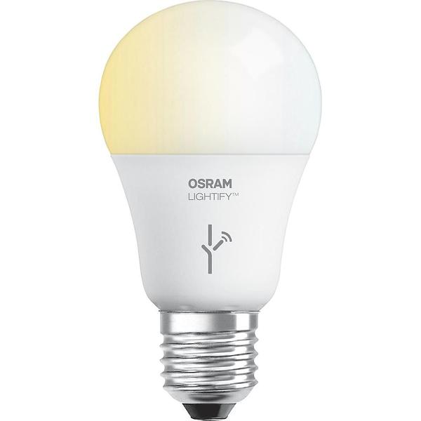 Osram Lightify Classic A60 TW LED E27 10W (Dimmerabile)