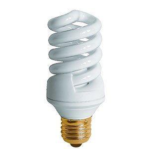 Bell Lighting T3 Spiral 900lm 2700K E27 15W