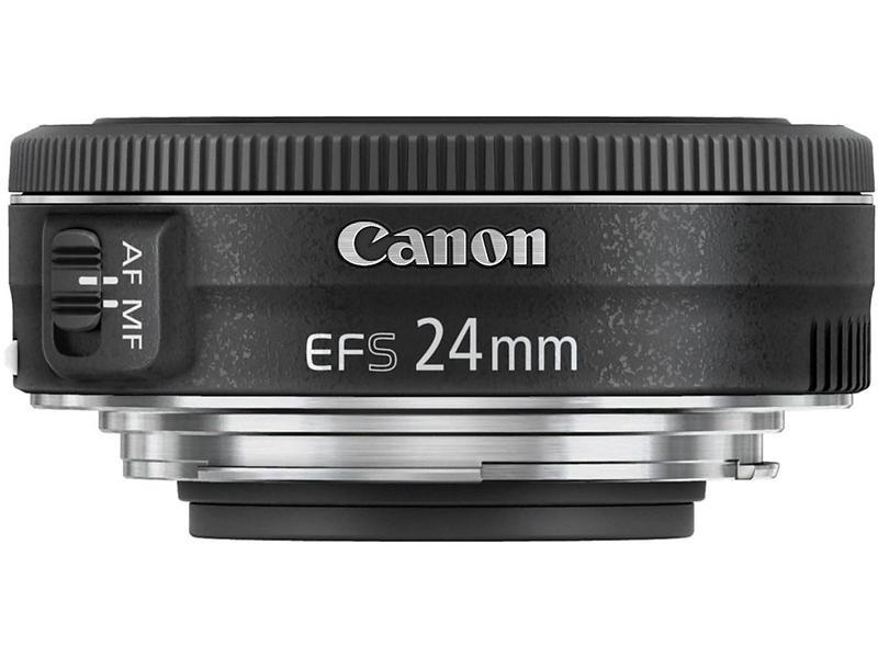 Canon EFS 2428 STM