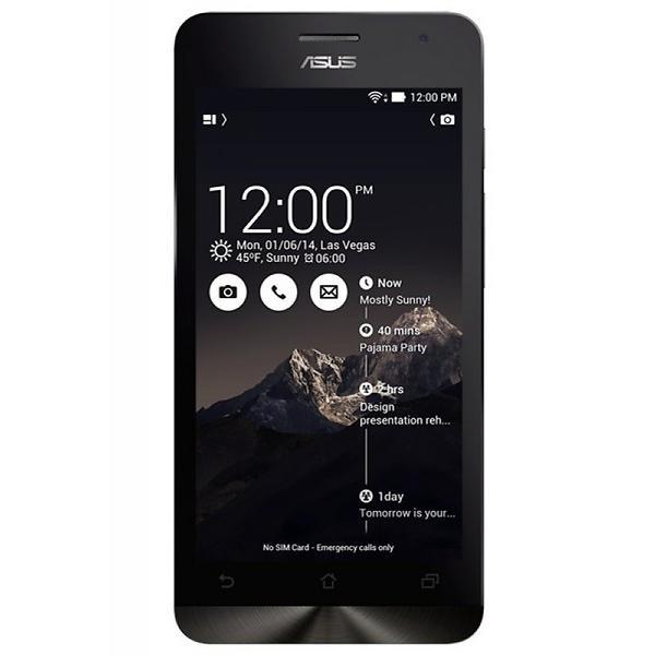 Asus ZenFone 5 A500KL (2GB RAM) 16GB