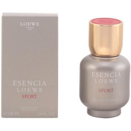 Loewe Fashion Esencia Sport edt 100ml