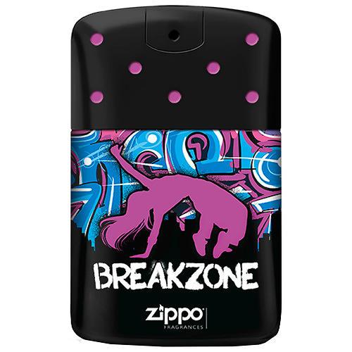 Zippo Fragrances Breakzone For Her edt 40ml