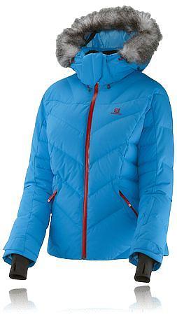 Salomon Icetown Jacket (Donna)
