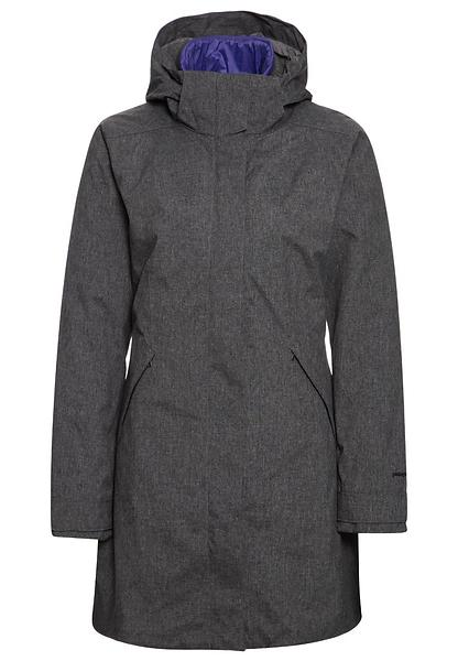 Patagonia Vosque 3in1 Parka (Donna)