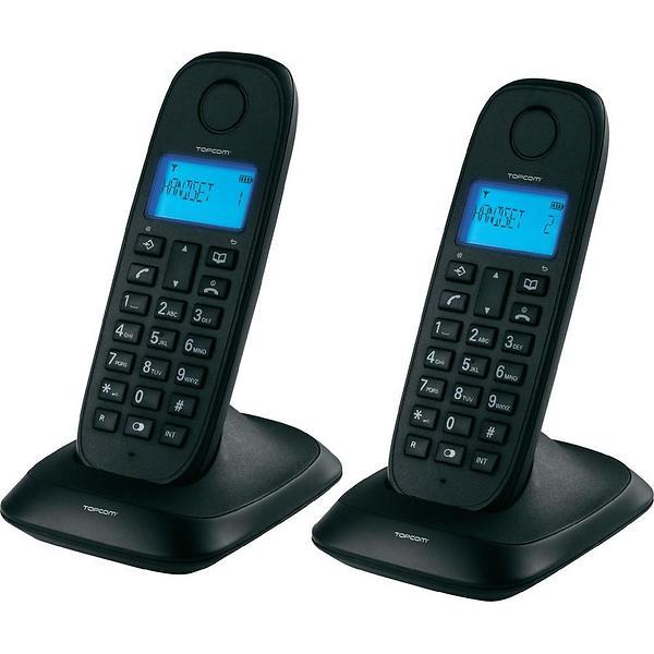 Topcom TE-5732 Duo