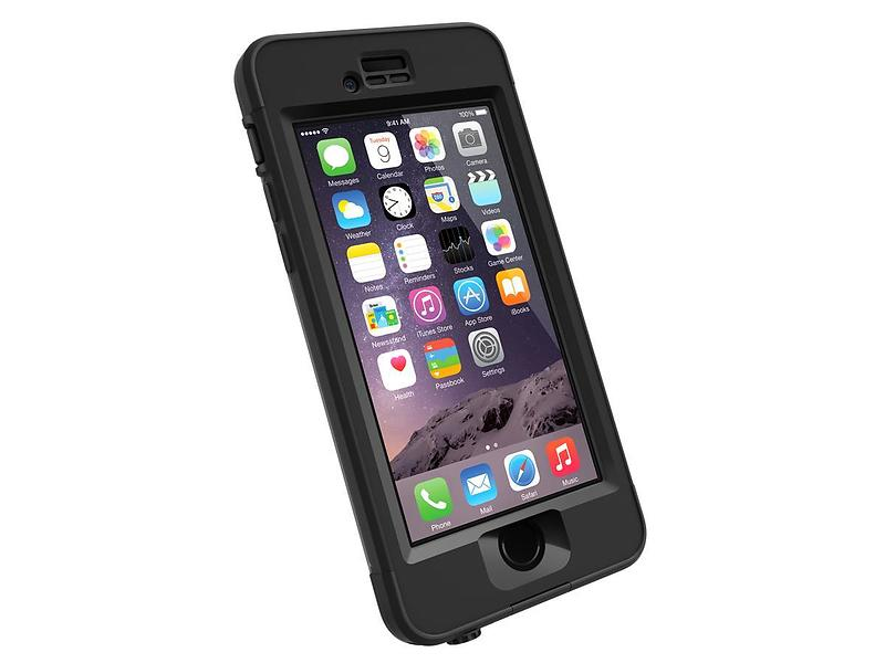 Lifeproof Nüüd for iPhone 6/6s