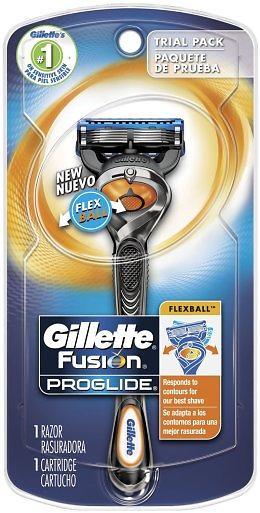 Prisutveckling på Gillette Fusion Proglide Manual With Flexball Technology  Rakkniv   rakhyvel - Hitta bästa priset 4e8cb6a113bdc