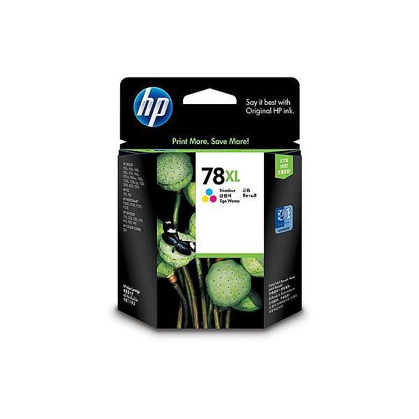 HP 78XL (3-Färg)