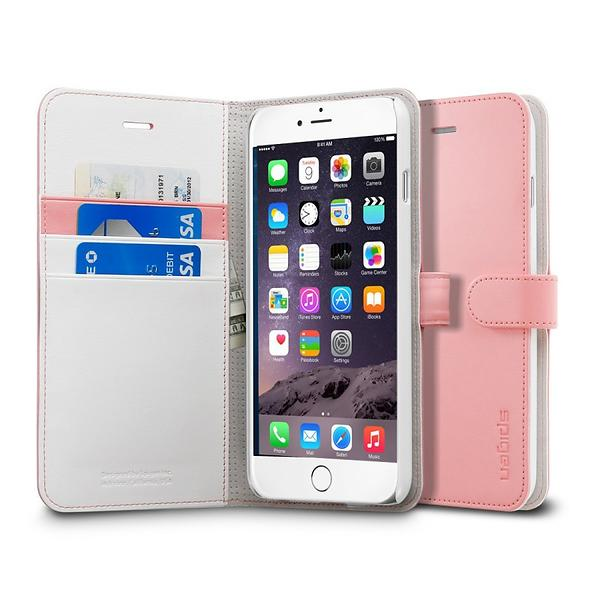 Spigen Wallet S for iPhone 6 Plus/6s Plus
