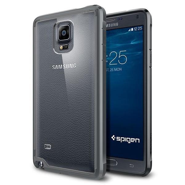 Spigen Ultra Hybrid for Samsung Galaxy Note 4