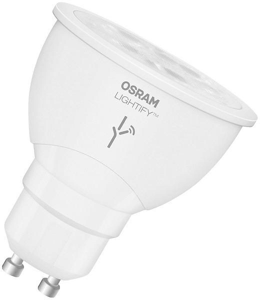 Osram Lightify LED PAR16 50 TW GU10 6W (Dimmerabile)