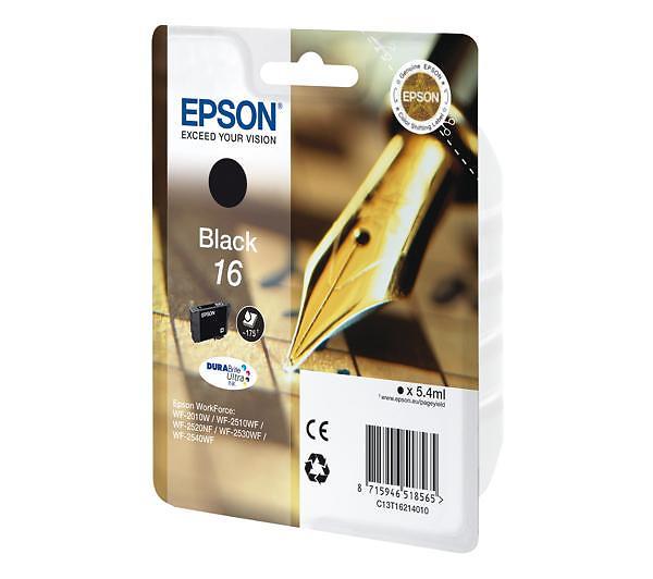Epson 16 (Nero)