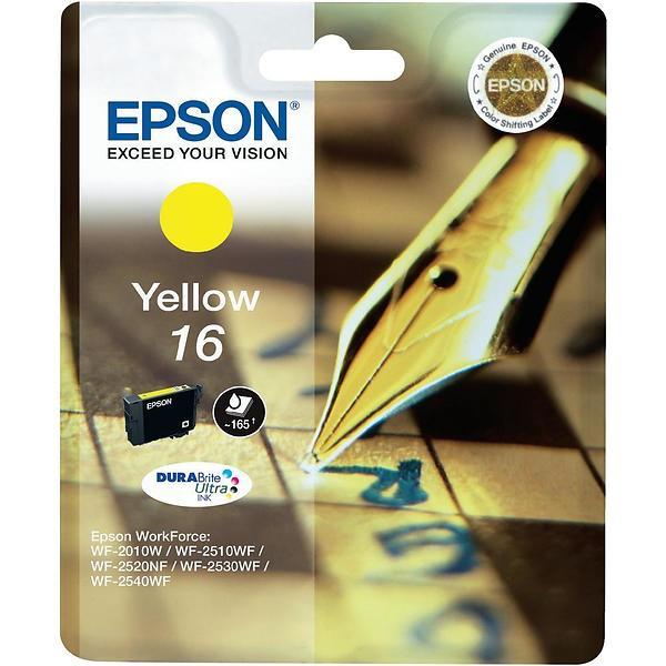 Epson 16 (Giallo)