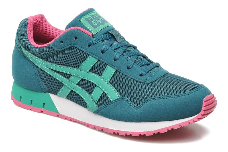 lowest price 32339 2dc7d Onitsuka Tiger Curreo (Unisex)