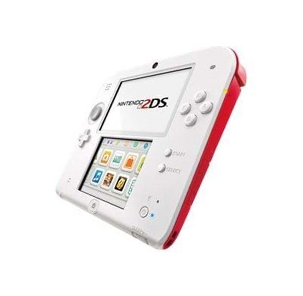 Nintendo 2DS (+ Tomodachi Life)