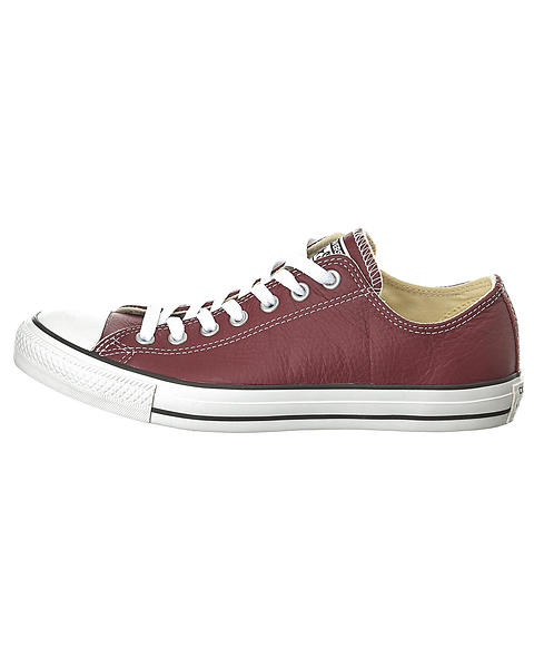 Converse Chuck Taylor All Star Leather Low (Unisex)
