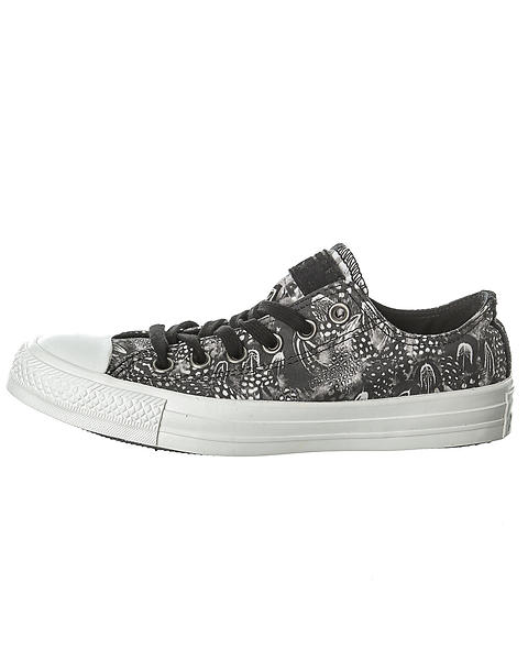 Converse Chuck Taylor Feathers Cotton Low (Donna)