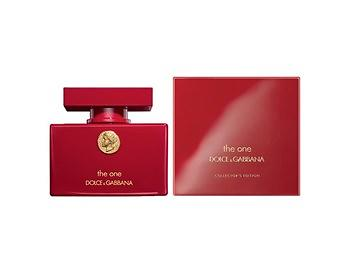 Dolce & Gabbana The One For Women Collector's Edition edp 75ml