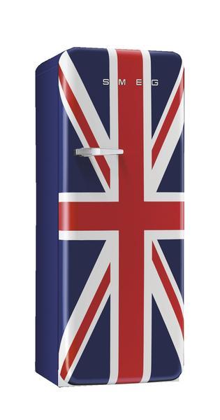 SMEG FAB28RUJ1 (Union Jack)