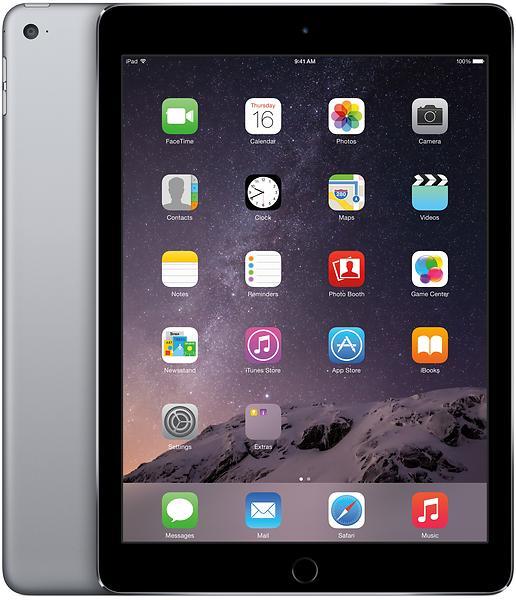 Bild på Apple iPad Air 2 16GB från Prisjakt.nu