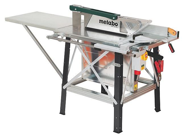 Best Deals On Metabo Bkh 450 Plus 5 5 Dnb Table Saw Compare Prices On Pricespy