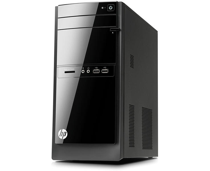 Price history for HP 110-412na Desktop Computer - Find the ...