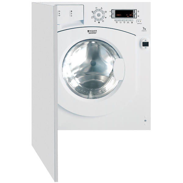 Hotpoint BWMD 742 (Bianco)