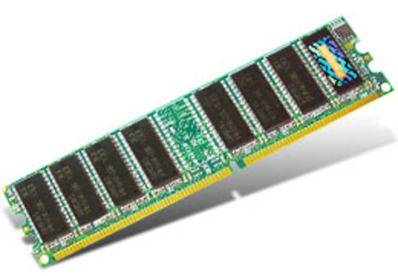 Transcend DDR 333MHz 512MB (TS64MLD64V3J)