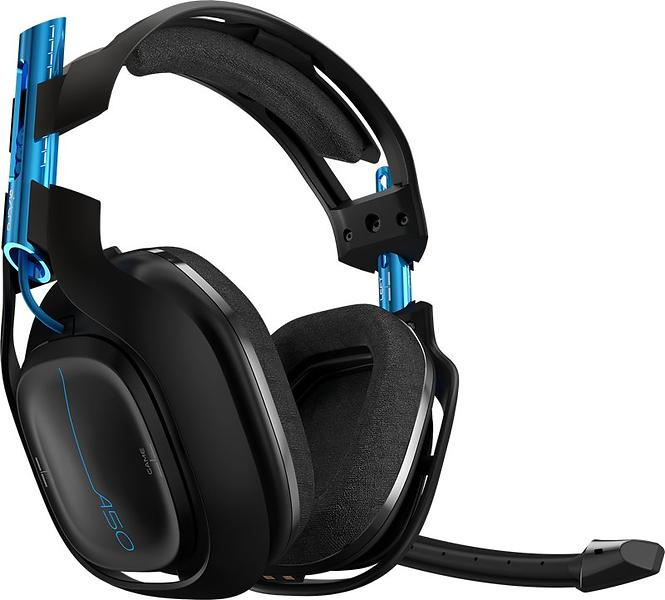 9cf4fef06 Astro Gaming A50 Wireless System PS4/PC Gen 3