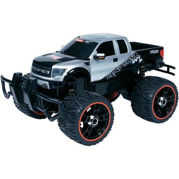 best deals on carrera rc ford f 150 svt raptor rtr rc cars compare prices on pricespy. Black Bedroom Furniture Sets. Home Design Ideas