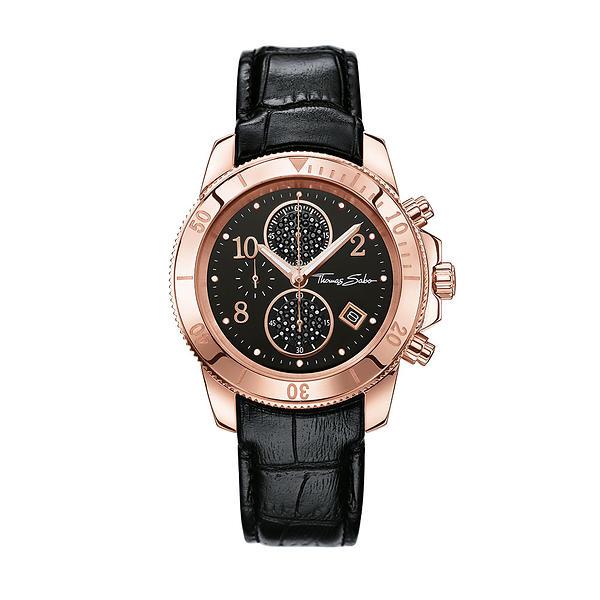 Купить онлайн мужские часы и хронографы